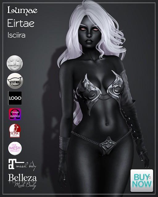 Lumae - Eirtae - Isciira (Buy Now)