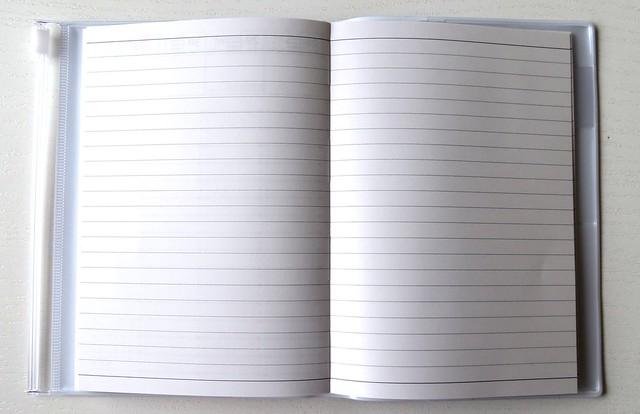 Make time planner notes