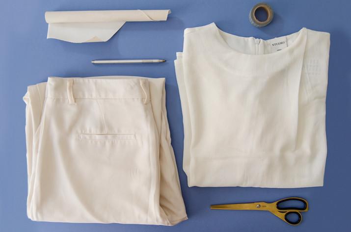 diy-camisetas-personalizadas-flores-tela-materiales-
