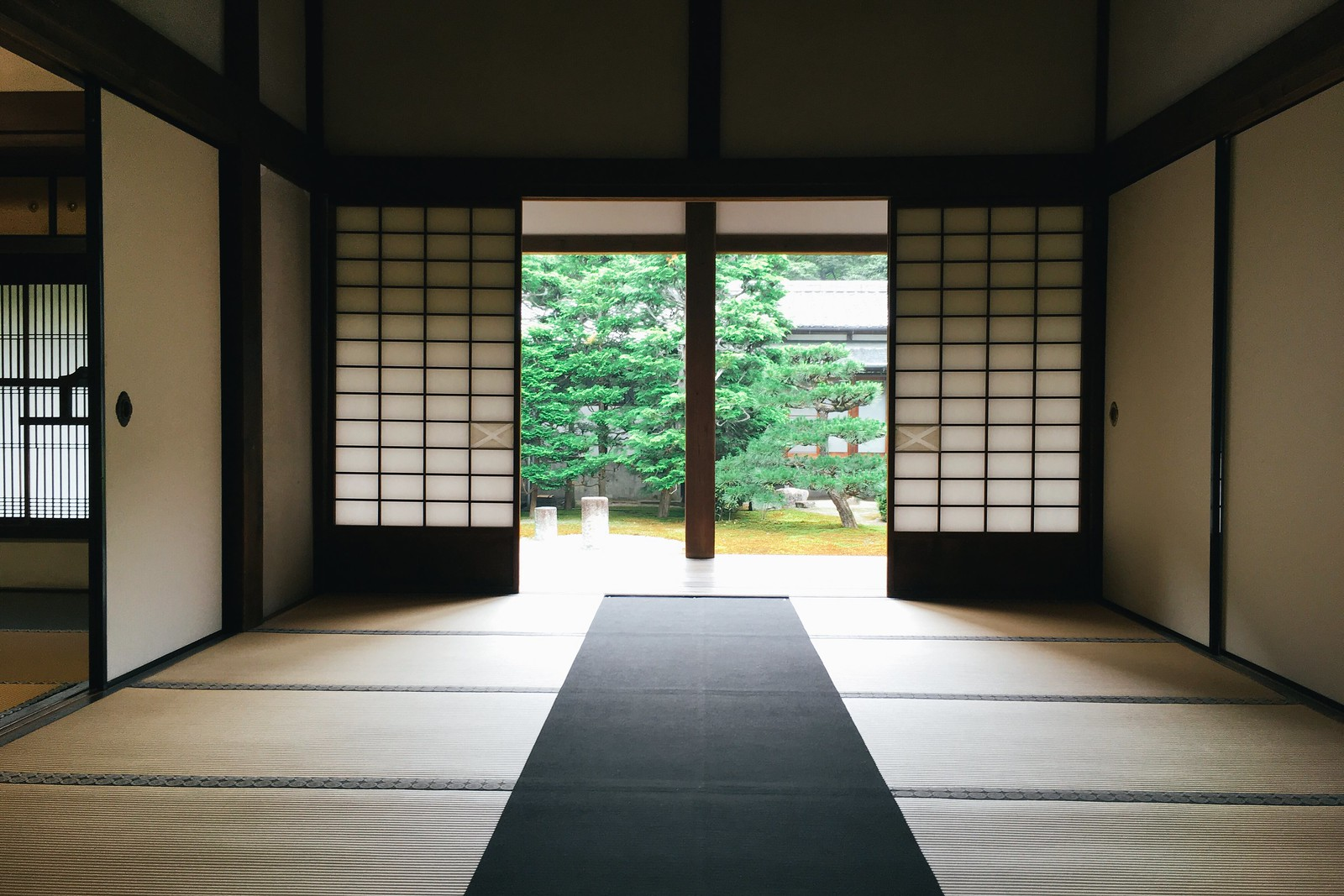 Tofukuji in Kyoto, Japan.