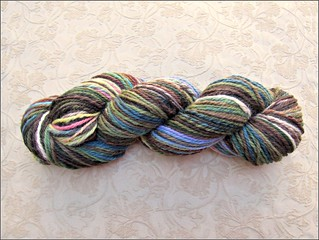 Surprise Box handspun