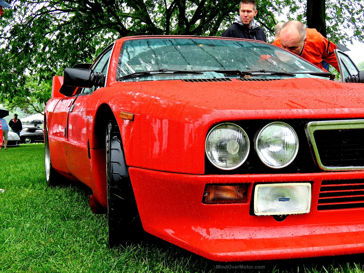 Lancia 037 Greenwich Concours 3