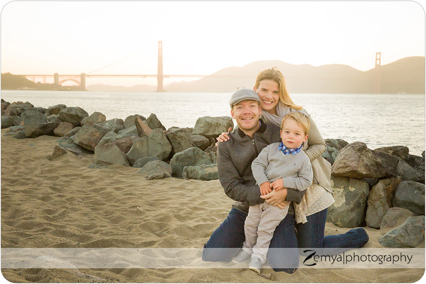 San Francisco Family Photographer: Back to the beginning preview photo: 0