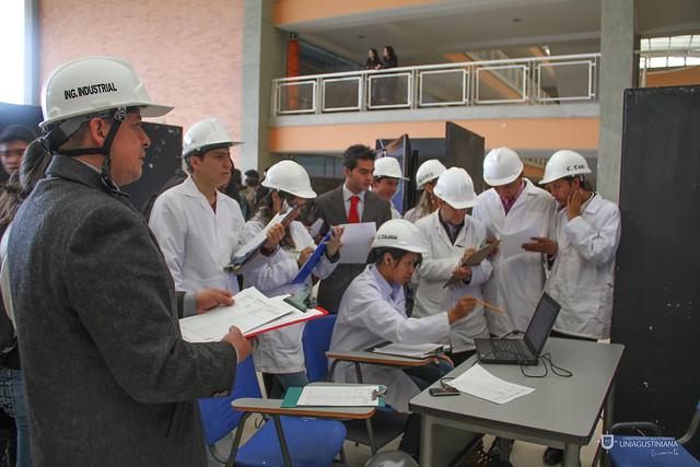 Día del Ingeniero Industrial 2013