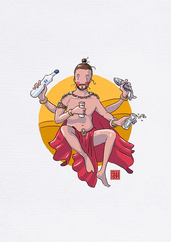 openning chakras