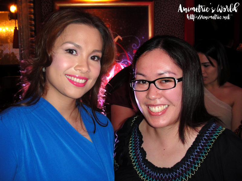 Bounty Fresh with Lea Salonga