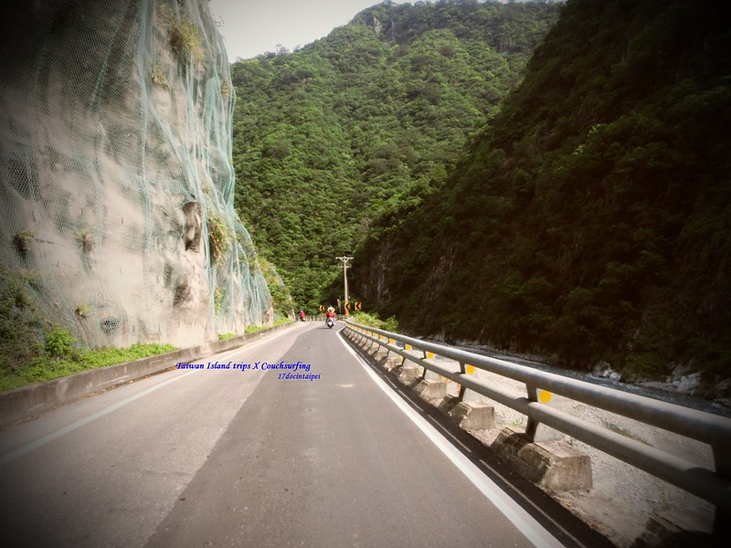 TaiwanIsland trips-Couchsurfing-TAIWAN-秘境-栗松溫泉-17度C隨拍 (11)
