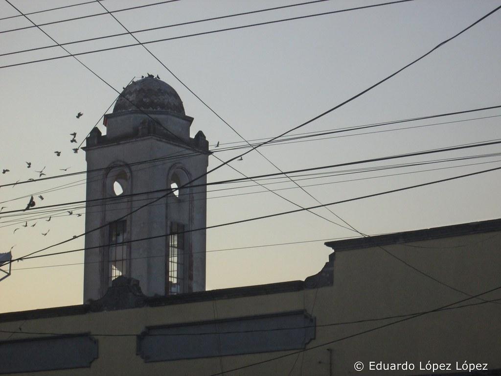 Mercado IV Centenario
