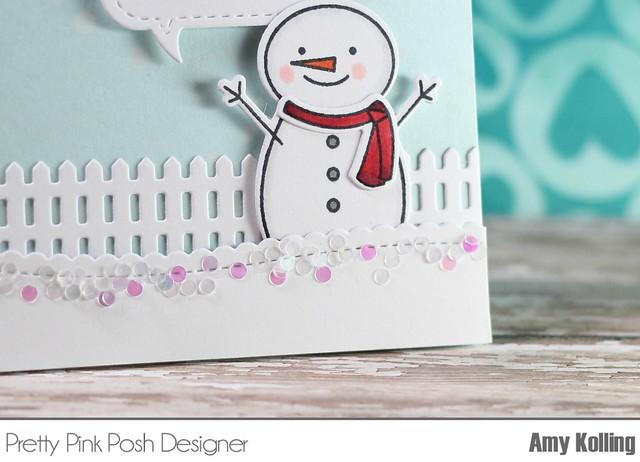Happy Snowman2