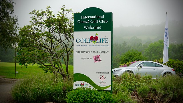 Golf4Life 2016