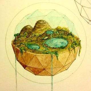 Artifact Landscapes