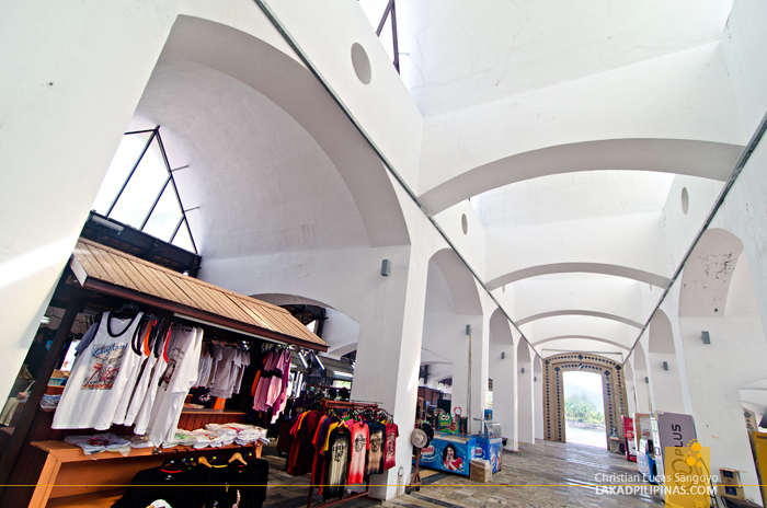 Langkawi Eagle Square Store