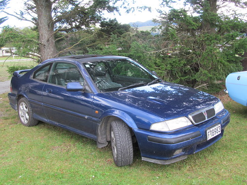 1995 rover 220 turbo tomcat this model was only ever off flickr. Black Bedroom Furniture Sets. Home Design Ideas