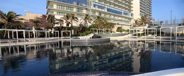 Sandos cancun luxury resort all inclusive mexico