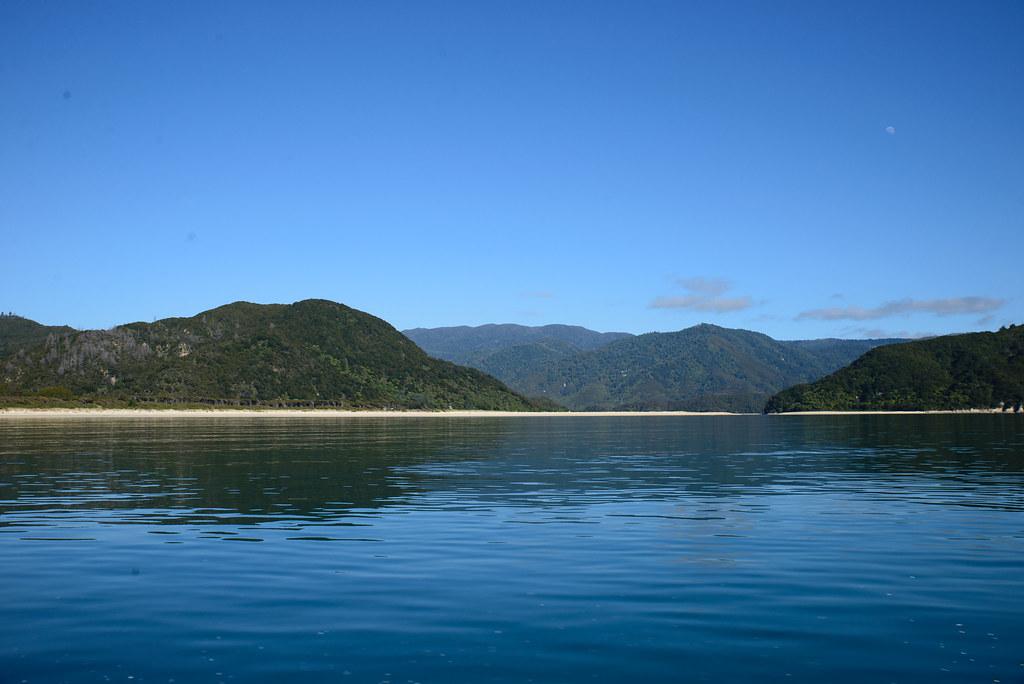Marahau, Able Tasman Nat Pk