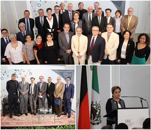 Semana Mexicana de la Ciencia y la Tecnología