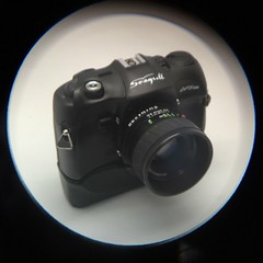 Scope Eyepiece image 16mm