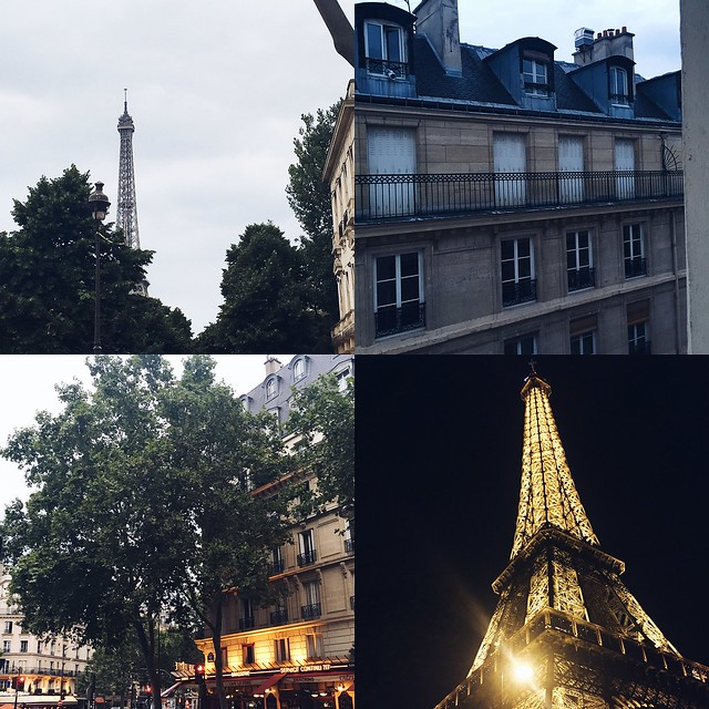 Untitled, paris, france, first sight, meeting, night, ilta, lights, eiffel, eiffel tower, La tour Eiffel, avenue bosquet, ecole militaire, pariisi, paris, matka, travel, travelling, holiday, summer vacay, kesäloma, 7th district, dusk, avenue bosquet, champ de mars, park, eiffel tower dusk, ecole militaire,