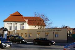 Музей Литовского театра, музыки и кино (Lietuvos teatro, muzikos ir kino muziejus) (2)