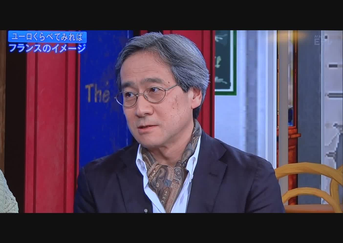「反対の意見を使って進む力に変える 他者をバネにする」 NHK Eテレ テレビでフランス語20131120 フランスのイメージ