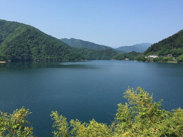 Mt. Kumotoriyama Trip