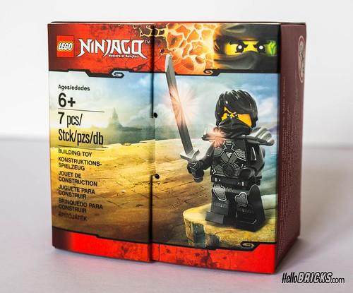 LEGO Ninjago 5004393
