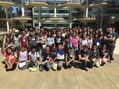 2016 SoCal Physics Graduate Admissions Bootcamp