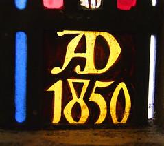 AD 1850 - Alexander Gibbs