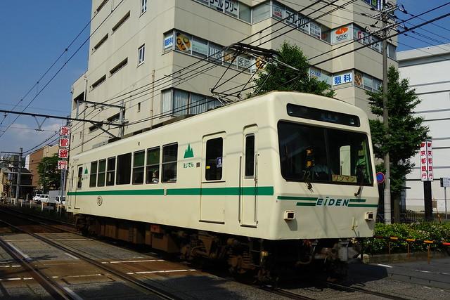 2016/05 叡山電車721号車 #01