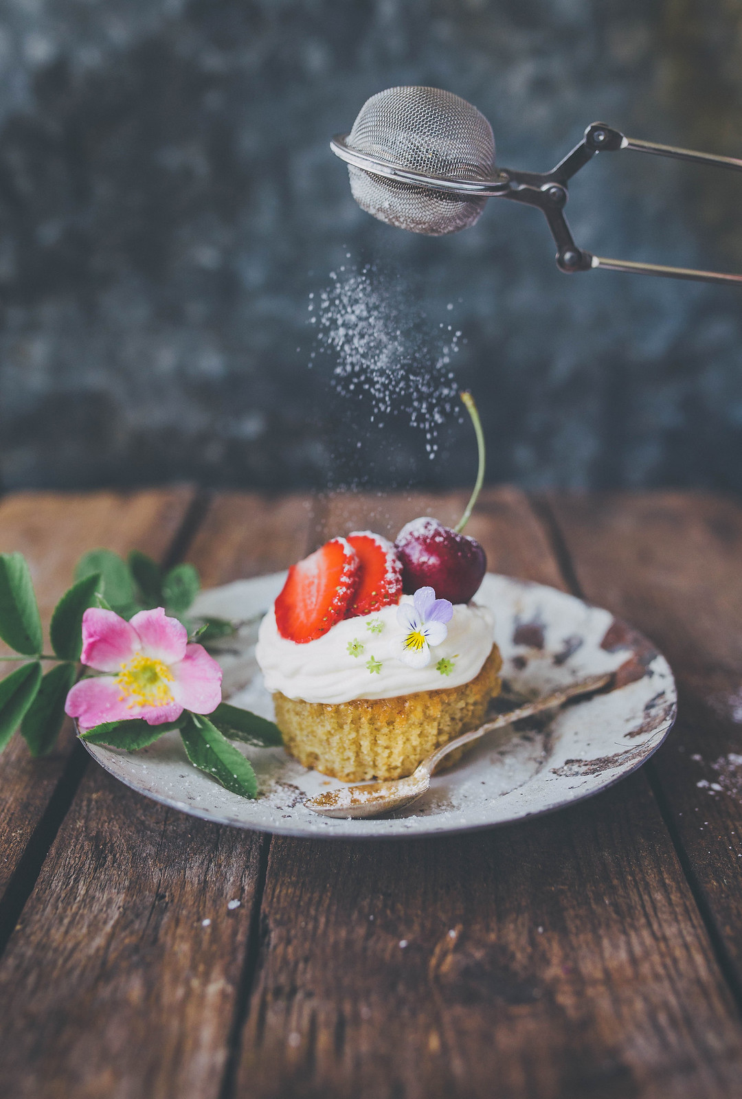 Glutenfri bakelse - Evelinas Ekologiska