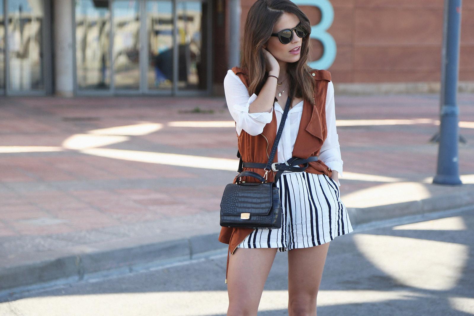 jessie chanes seams for a desire vest shorts-5