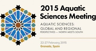 Aquatic Sciences Meeting (ASLO), Granada, Spain, 27 Feb. 2015