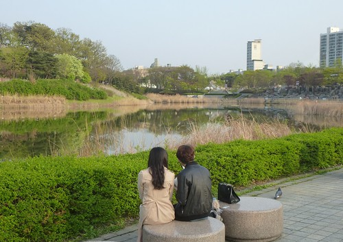C16-Seoul-Parc Olympique-Mong-Chon Lake (5)