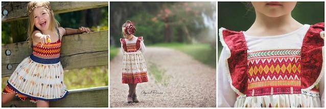 Gooseberrylane Dresses