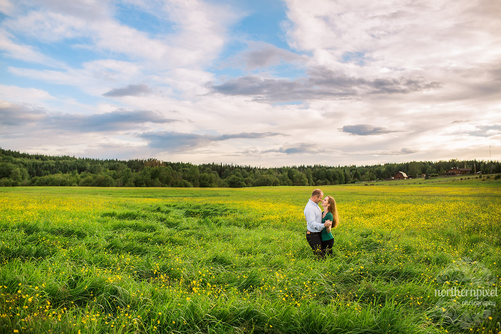 Field Engagement Session - Prince George BC