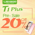 LEAGOO T1 Plus Phablet Flash sale