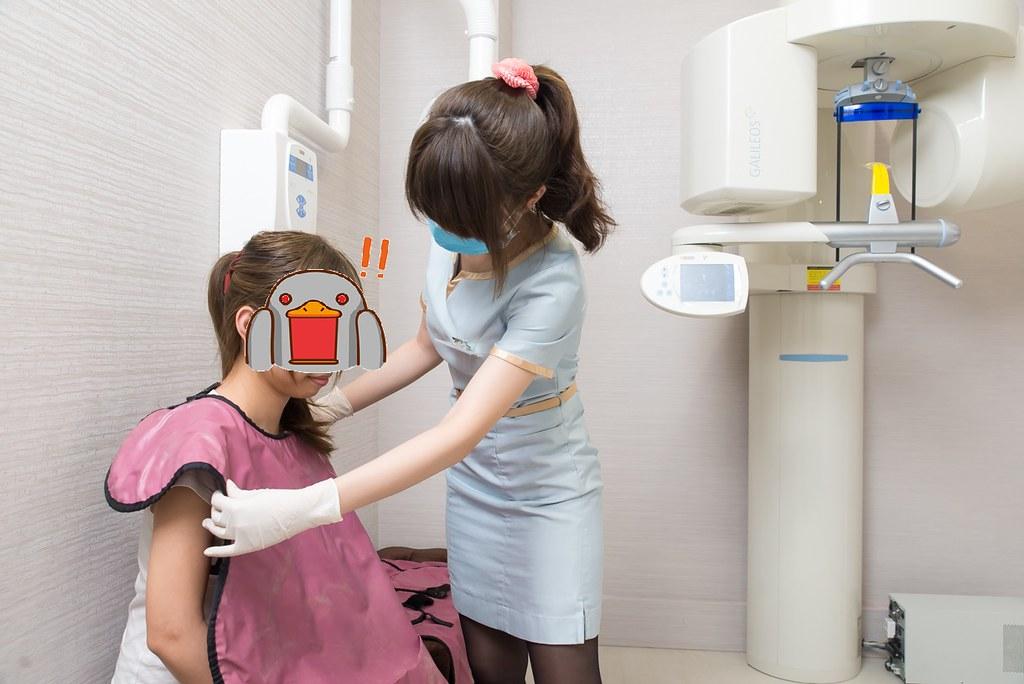 我在台南遠東牙醫矯正牙齒 沒想到牙齒矯正也矯正了我的人生! (10)