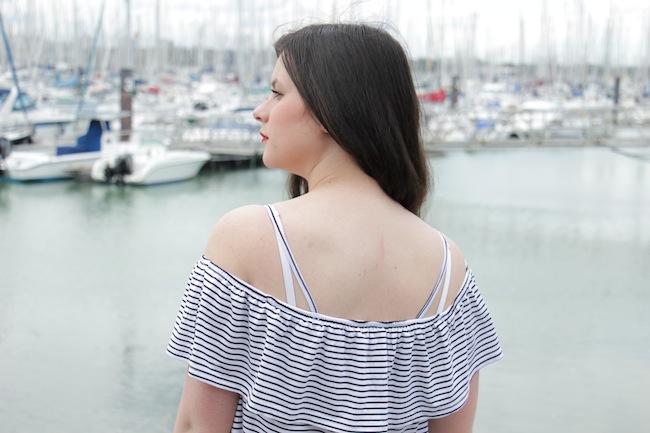 romantic_sailor_robe_bardot_epaules_denudees_blog_mode_la_rochelle_7
