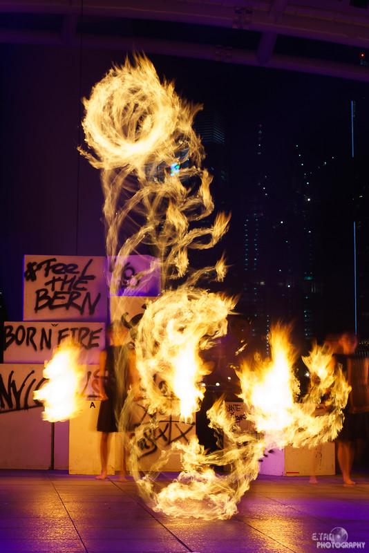 Bornfire Invictus - 017