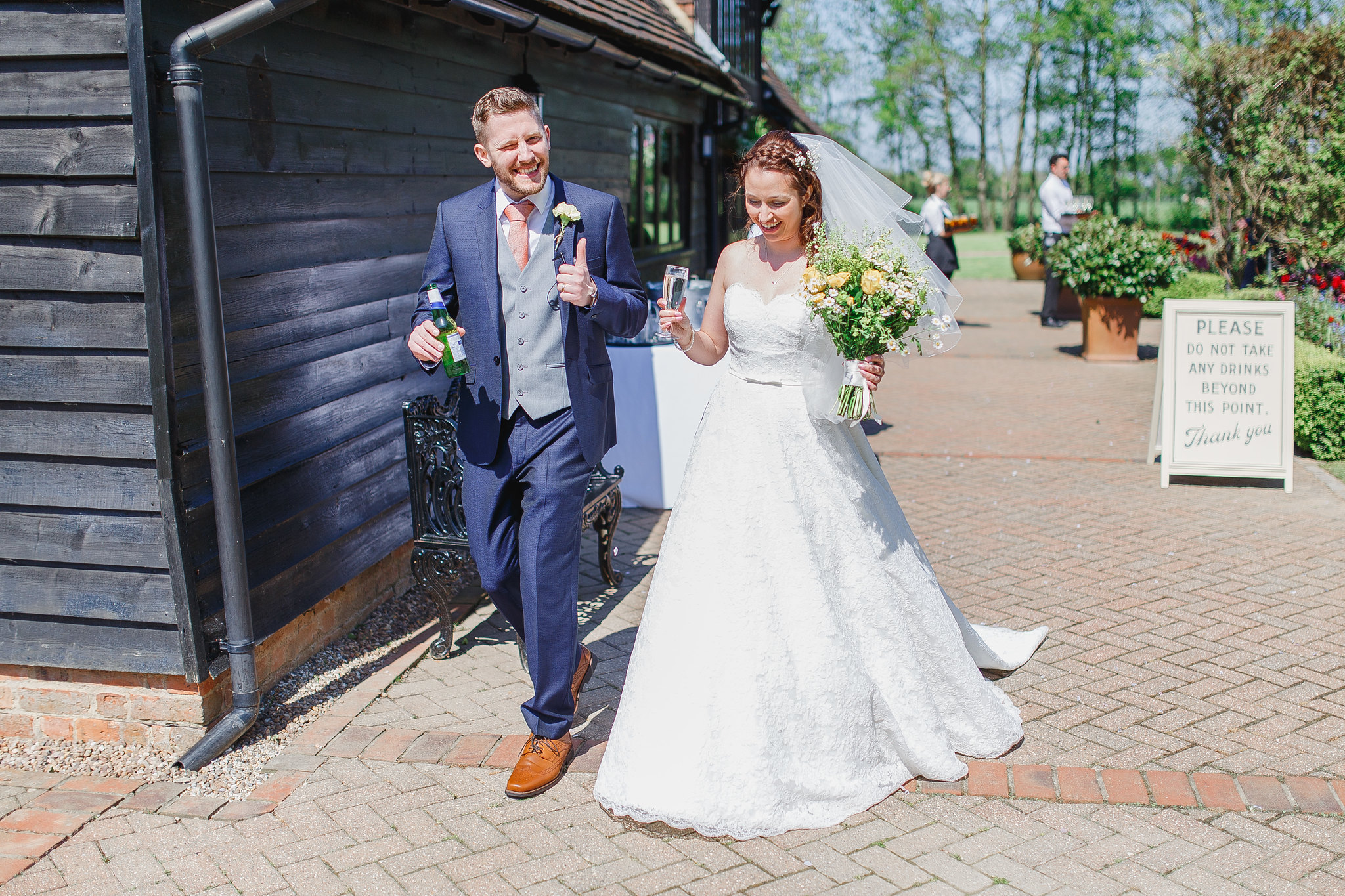 Our Wedding May 2016