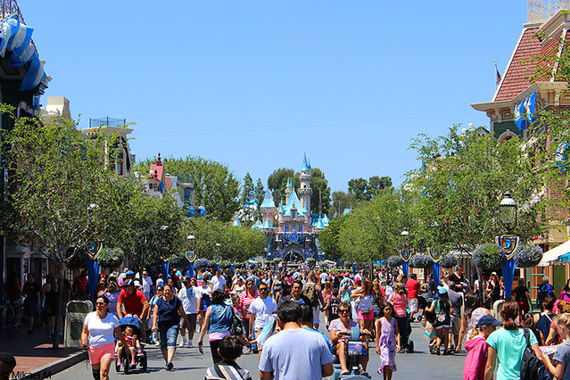 Wild West Fun juin 2015 [Vegas + parcs nationaux + Hollywood + Disneyland] - Page 11 27419842244_fe65635ac6_z