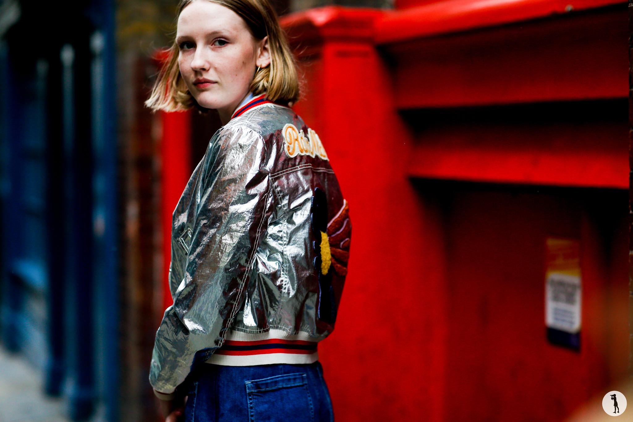 Street style - London Fashion Week RDT FW16-17 (19)
