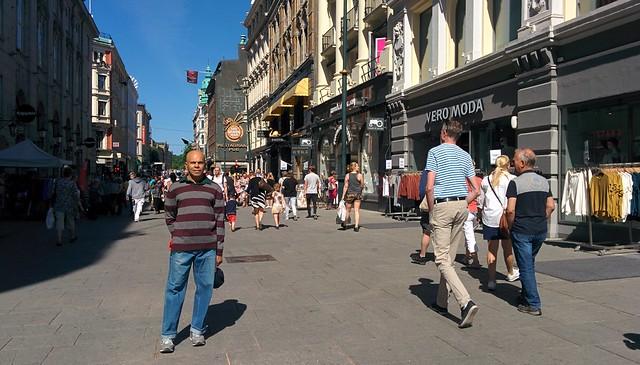 June 4th Oslo