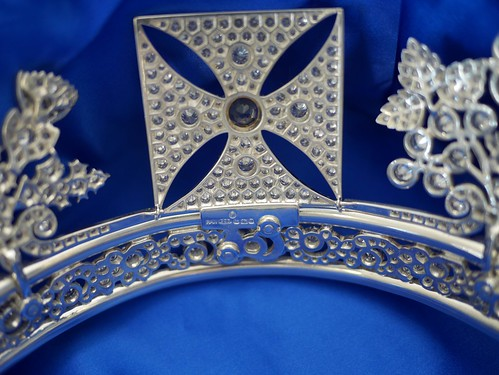 George IV Diadem - Richard Witek  - 6