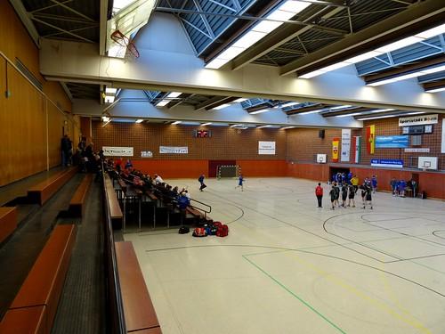 Godesberger TV v HV Erftstadt