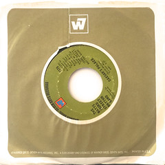 THE WATTS 103RD STREET RHYTHM BAND:BROWN SUGAR(JACKET B)