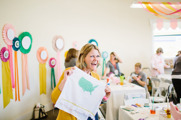 Be Crafty Workshop - Spokane
