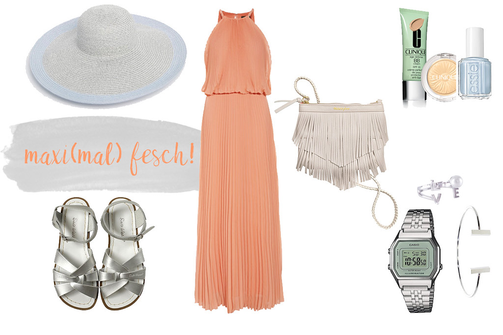 outfit inspiration: wedding guest (summer)