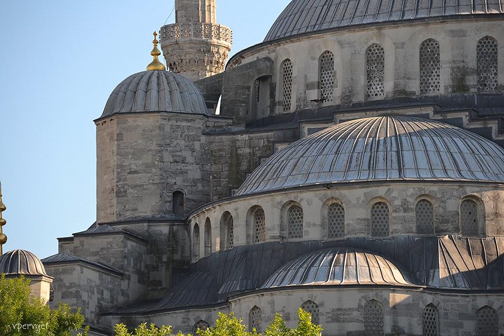 Стамбул 2016