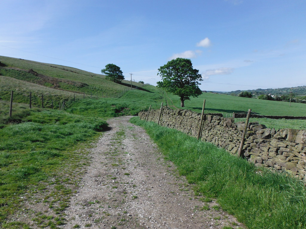 Earby to Kelbrook 1